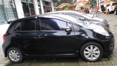 2012 Toyota Yaris E 1.5 - Istimewa Siap Pakai (s-3)