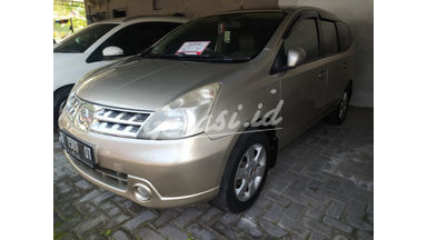 2007 Nissan Livina XV