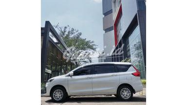 2018 Suzuki Ertiga GX AT