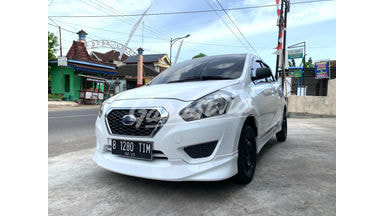 2015 Datsun Go T