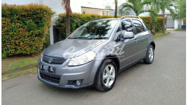 2008 Suzuki Sx4 Hatchback X-OVER