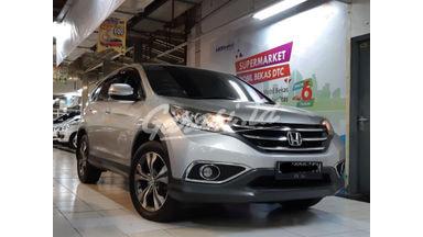 2013 Honda CR-V Prestige - Kondisi Ok & Terawat