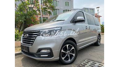 2018 Hyundai H-1 Royale CRDi - Mobil Pilihan