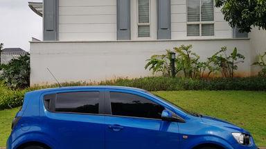 2012 Chevrolet Aveo LT - Harga Bersahabat (s-7)