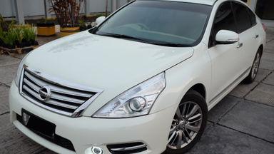 2013 Nissan Teana xv - bekas berkualitas