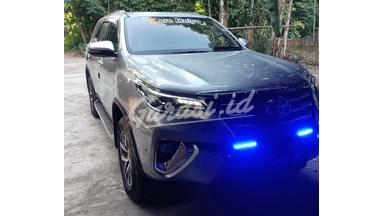 2018 Toyota Fortuner SRZ - Terawat Siap Pakai