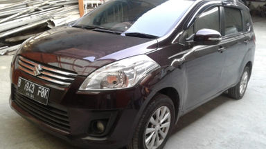 2014 Suzuki Ertiga GX - good condition