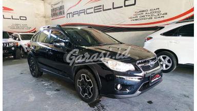 2013 Subaru Outback XV - Unit Super Istimewa