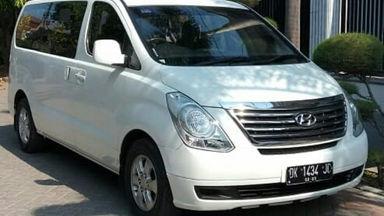 2013 Hyundai H-1 CRDI - Istimewa Siap Pakai