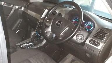 2011 Chevrolet Captiva Dsl - Kondisi Mulus Tinggal Pakai (s-3)