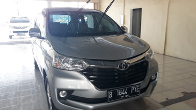 2013 Toyota Avanza G - Nyaman Terawat