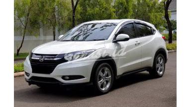 2016 Honda HR-V S - Mobil Pilihan