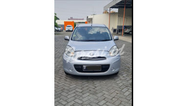 2012 Nissan March 1.2