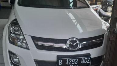 2011 Mazda 8 - Istimewa