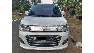2019 Suzuki Karimun Wagon GS - Good Condition Like New