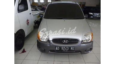 2003 Hyundai Atoz 1.5 - Terawat Siap Pakai