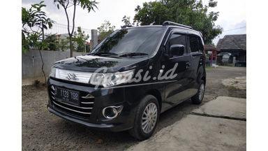 2018 Suzuki Karimun Wagon R GS
