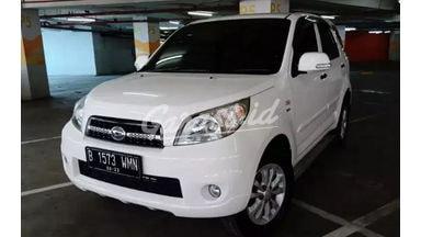2013 Daihatsu Terios TS Extra - Barang Bagus Dan Harga Menarik
