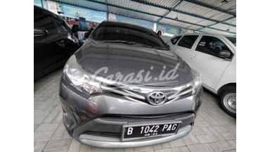2013 Toyota Vios G - Terawat Siap Pakai