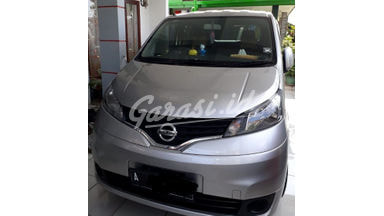 2012 Nissan Evalia SV - For sale
