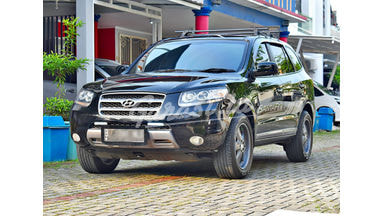 2009 Hyundai Santa Fe Limited Edition 2.7