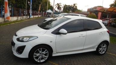 2010 Mazda 2 HB 1.5 AT - Siap Pakai Dan Mulus (s-10)