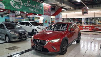 2017 Mazda 3 Touring
