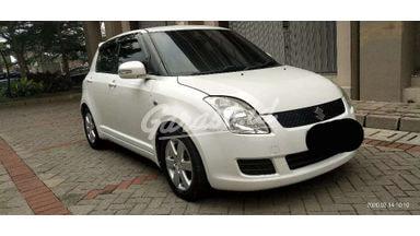 2010 Suzuki Swift ST - SIAP PAKAI !