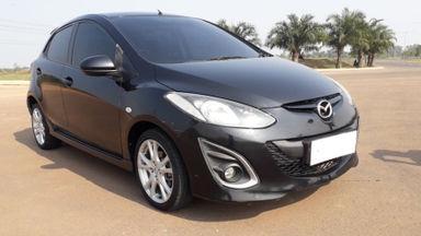 2010 Mazda 2 2 - Murah Jual Cepat Proses Cepat