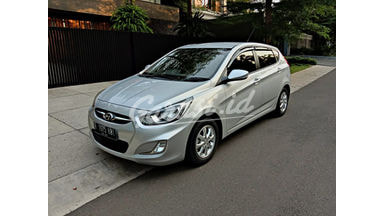 2012 Hyundai Grand Avega GL - Unit Super Istimewa