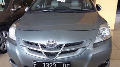 2007 Toyota Vios G - Barang Bagus Dan Harga Menarik (s-1)