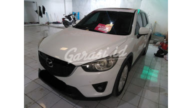 2013 Mazda CX-5 - SIAP PAKAI!
