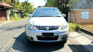 2007 Suzuki Sx4 Hatchback XOver - Kondisi Mulus Tinggal Pakai