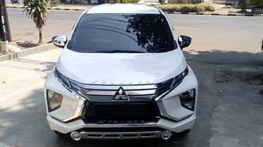 2018 Mitsubishi Xpander Ultimate - Mobil Pilihan (s-1)