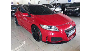 2013 Honda CRZ HYBRID - Mulus Siap Pakai