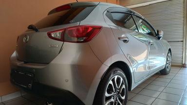 2014 Mazda 2 GT - full option Tahun Pembuatan  2014 Pemakaian 2015 (s-1)