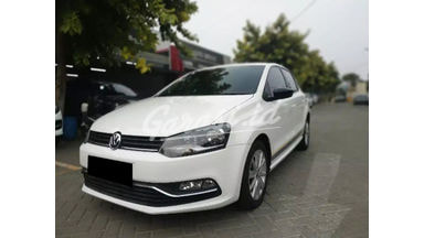 2016 Volkswagen Polo TSI - Mobil Pilihan