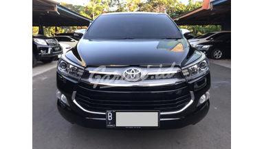 2017 Toyota Kijang Innova Q