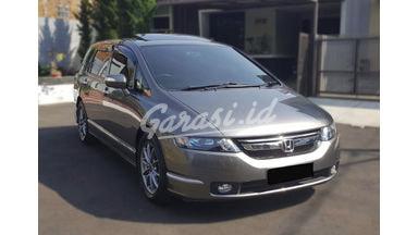 2008 Honda Odyssey - Super Istimewa