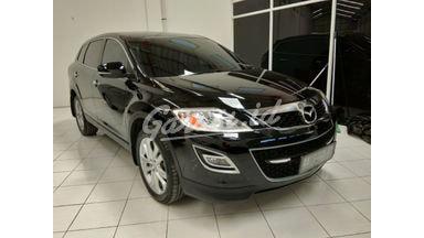 2011 Mazda CX-9 AWD - Terawat Siap Pakai Unit Istimewa