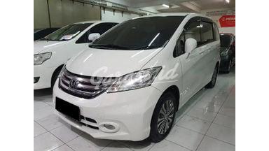 2016 Honda Freed PSD - Mobil Pilihan