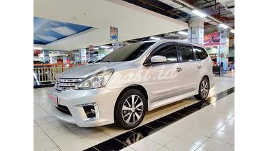 2014 Nissan Grand Livina HWS