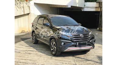 2019 Toyota Rush TRD