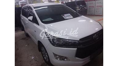 2016 Toyota Kijang Innova G - kondisi prima, siap pakai, harga istimewa