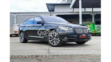 2010 BMW 5 Series 535 GT