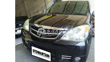 2010 Toyota Avanza G Luxury - Murah Lengkap