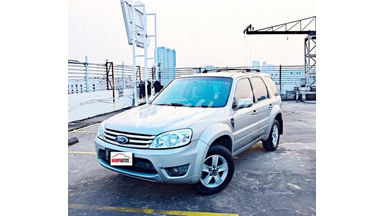 2009 Ford Escape XLT LIMITED