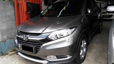 2015 Honda HR-V E - SIAP PAKAI !