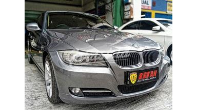 2012 BMW 320i Executive Edition