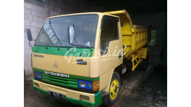 2006 Mitsubishi Fusso Dump Truck 120 PS - Good Condition
